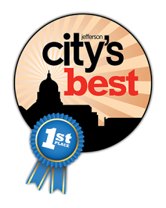 Jefferson City's Best