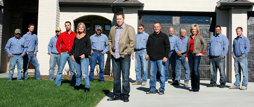 Signature Homes Team